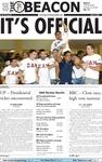 The Beacon, April 10, 2006