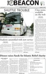The Beacon, September 14, 2006