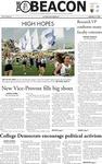 The Beacon, September 21, 2006