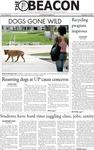The Beacon, November 27, 2006