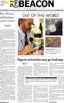 The Beacon, February 1, 2007