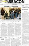 The Beacon, February 8, 2007