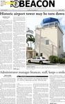 The Beacon, April 5, 2007
