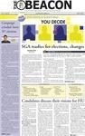 The Beacon, April 9, 2007