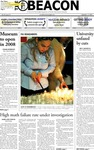 The Beacon, September 13, 2007