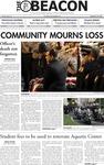 The Beacon, September 20, 2007