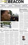 The Beacon, September 24, 2007