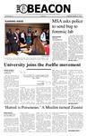 The Beacon, September 17, 2014 by Florida International University