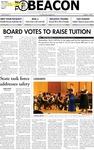 The Beacon, October 1, 2007