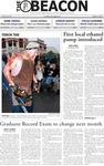 The Beacon, October 4, 2007