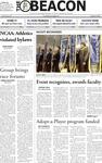 The Beacon, October 8, 2007