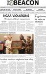 The Beacon, October 11, 2007