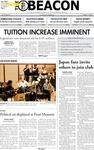 The Beacon, October 15, 2007