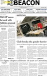 The Beacon, November 5, 2007
