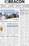 The Beacon, November 15, 2007