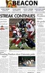 The Beacon, November 19, 2007