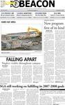 The Beacon, November 26, 2007