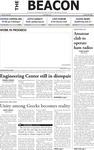 The Beacon, March 28, 2008