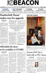 The Beacon, October 17, 2008