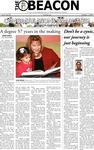 The Beacon, December 15, 2008