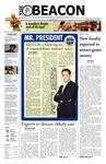 The Beacon, January 16, 2009