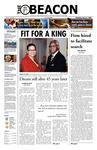 The Beacon, January 21, 2009