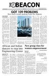 The Beacon, October 20, 2014 by Florida International University