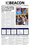 The Beacon, October 13, 2014