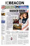 The Beacon, January 23, 2009