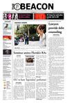 The Beacon, January 28, 2009