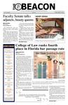 The Beacon, October 10, 2014 by Florida International University