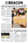 The Beacon, September 26, 2014