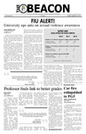 The Beacon, September 22, 2014 by Florida International University