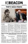 The Beacon, September 19, 2014 by Florida International University