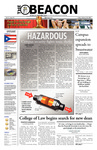 The Beacon, February 20, 2009