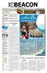 The Beacon, February 25, 2009