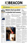 The Beacon, March 30, 2009