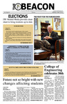 The Beacon, October 29, 2014 by Florida International University