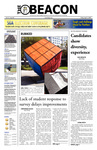 The Beacon, April 3, 2009