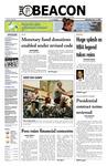 The Beacon, April 15, 2009