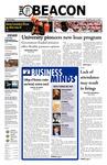 The Beacon, July 15, 2009