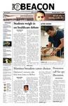 The Beacon, September 16, 2009