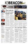 The Beacon, September 25, 2009