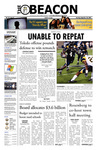 The Beacon, September 28, 2009