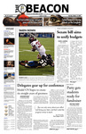 The Beacon, October 19, 2009