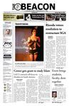 The Beacon, October 26, 2009