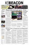 The Beacon, October 28, 2009