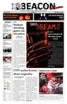 The Beacon, October 30, 2009