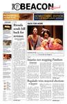 The Beacon, November 06, 2009