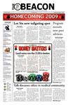 The Beacon, November 09, 2009